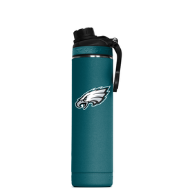 ORCA COOLERS Philadelphia Eagles Orca 22oz Hydra Bottle