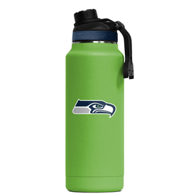 ORCA COOLERS Seattle Seahawks Orca 34oz Hydra Bottle