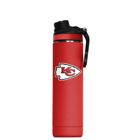 ORCA COOLERS Kansas City Chiefs Orca 22oz Hydra Bottle