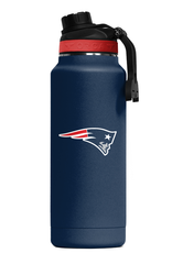 ORCA COOLERS New England Patriots Orca 34oz Hydra Bottle