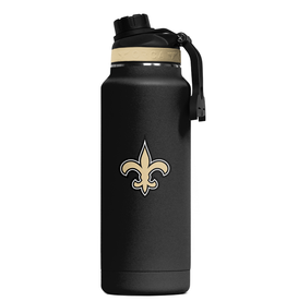 ORCA COOLERS New Orleans Saints Orca 34oz Hydra Bottle