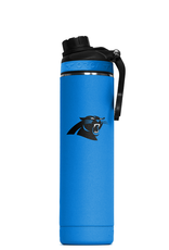 ORCA COOLERS Carolina Panthers Orca 22oz Hydra Bottle