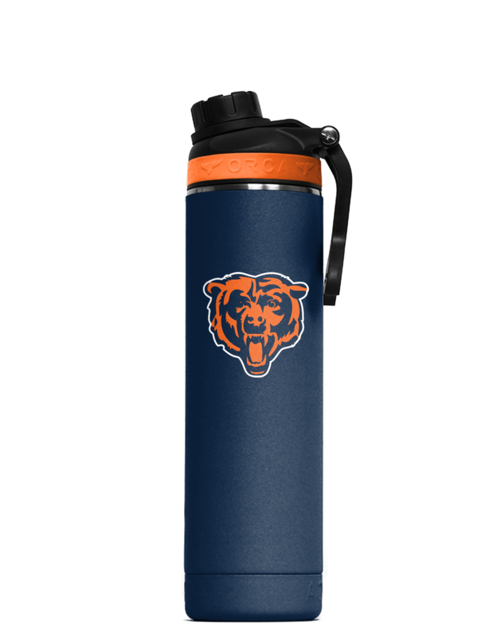 ORCA COOLERS Chicago Bears Orca 22oz Hydra Bottle