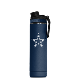 ORCA COOLERS Dallas Cowboys Orca 22oz Hydra Bottle
