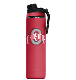 ORCA COOLERS Ohio State Buckeyes Orca 22oz Hydra Bottle