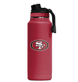 ORCA COOLERS San Francisco 49ers Orca 34oz Hydra Bottle