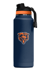 ORCA COOLERS Chicago Bears Orca 34oz Hydra Bottle
