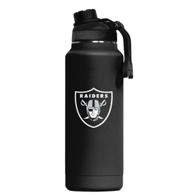 ORCA COOLERS Oakland Raiders Orca 34oz Hydra Bottle