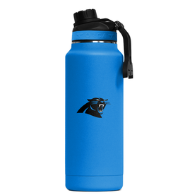 ORCA COOLERS Carolina Panthers Orca 34oz Hydra Bottle