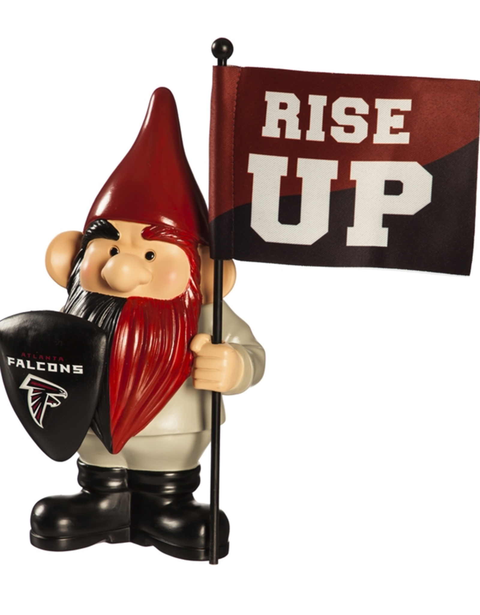 EVERGREEN Atlanta Falcons Gnome
