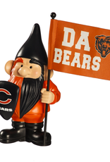 EVERGREEN Chicago Bears Gnome