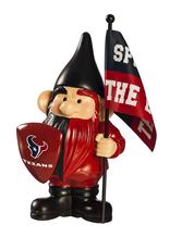 EVERGREEN Houston Texans Gnome