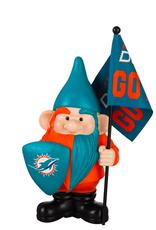 EVERGREEN Miami Dolphins Gnome