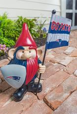 EVERGREEN New England Patriots Gnome