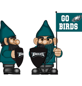 EVERGREEN Philadelphia Eagles Gnome