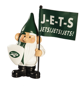 EVERGREEN New York Jets Gnome