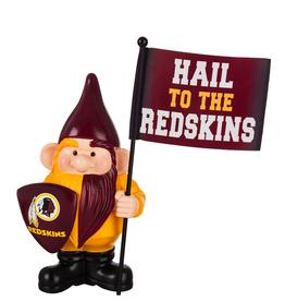 EVERGREEN Washington Redskins Gnome
