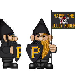 EVERGREEN Pittsburgh Pirates Gnome