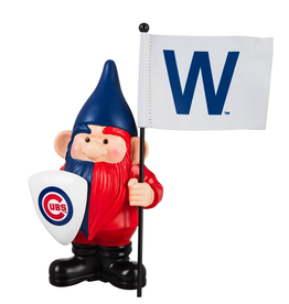 EVERGREEN Chicago Cubs Gnome