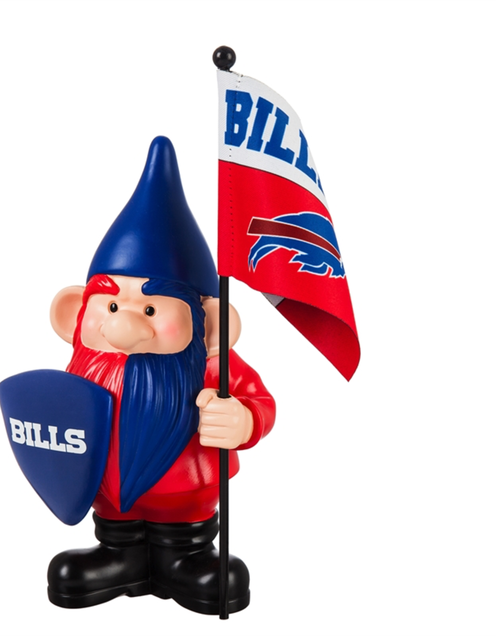 EVERGREEN Buffalo Bills Gnome