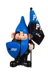 EVERGREEN Carolina Panthers Gnome