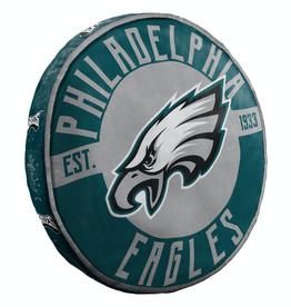 "Philadelphia Eagles 15"" Cloud Pillow"