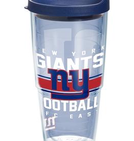 TERVIS New York Giants 24oz Gridiron Tervis Tumbler