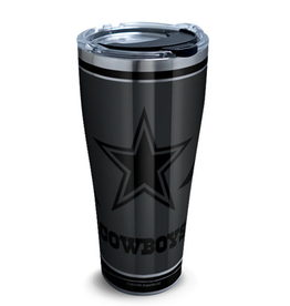 TERVIS Dallas Cowboys 30oz Tervis 100th Anniversary Stainless Tumbler