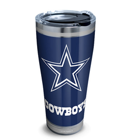 TERVIS Dallas Cowboys 30oz Tervis Touchdown Stainless Tumbler