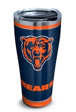 TERVIS Chicago Bears 30oz Tervis Touchdown Stainless Tumbler