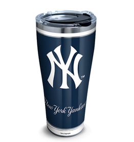 TERVIS New York Yankees 30oz Tervis Stainless Home Run Tumbler