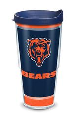TERVIS Chicago Bears 24oz Tervis Touchdown Wrap Tumbler