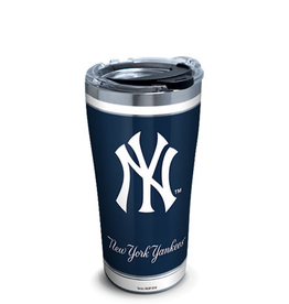 TERVIS New York Yankees 20oz Tervis Home Run Stainless Tumbler
