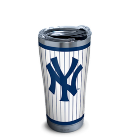 TERVIS New York Yankees 20oz Tervis Pinstripe Stainless Tumbler
