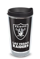 TERVIS Las Vegas 16oz Tervis Touchdown Wrap Tumbler