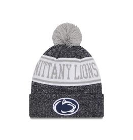 NEW ERA Penn State Nittany Lions New Era KnitBanner Knit Hat