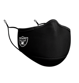 NEW ERA Las Vegas Raiders New Era On-Field Face Mask