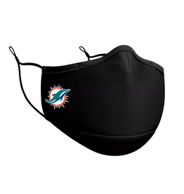 NEW ERA Miami Dolphins New Era On-Field Face Mask
