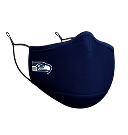 NEW ERA Seattle Seahawks New Era On-Field Face Mask