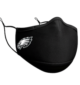NEW ERA Philiadelphia Eagles New Era On-Field Face Mask
