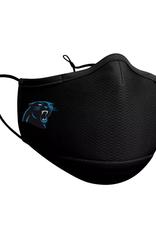 NEW ERA Carolina Panthers New Era On-Field Face Mask