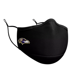 NEW ERA Baltimore Ravens New Era On-Field Face Mask