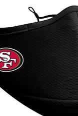 NEW ERA San Francisco 49ers New Era On-Field Face Mask