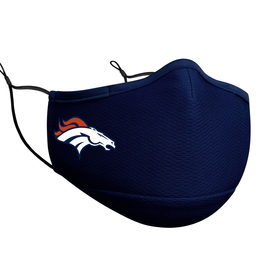 NEW ERA Denver Broncos New Era On-Field Face Mask