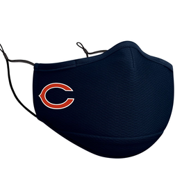 NEW ERA Chicago Bears New Era On-Field Face Mask