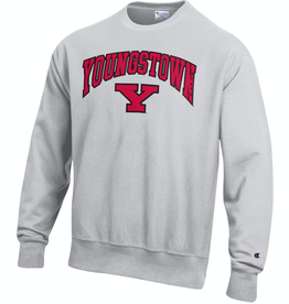 CHAMPION Youngstown State Penguins Men's Champion Reverse Weave Crew