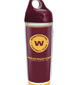 TERVIS Washington Football Team 24oz. Sport Bottle