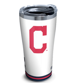 TERVIS Cleveland Indians TERVIS 20oz Stainless Artic Tumbler