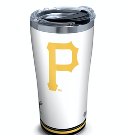TERVIS Pittsburgh Pirates TERVIS 20oz Stainless Artic Tumbler