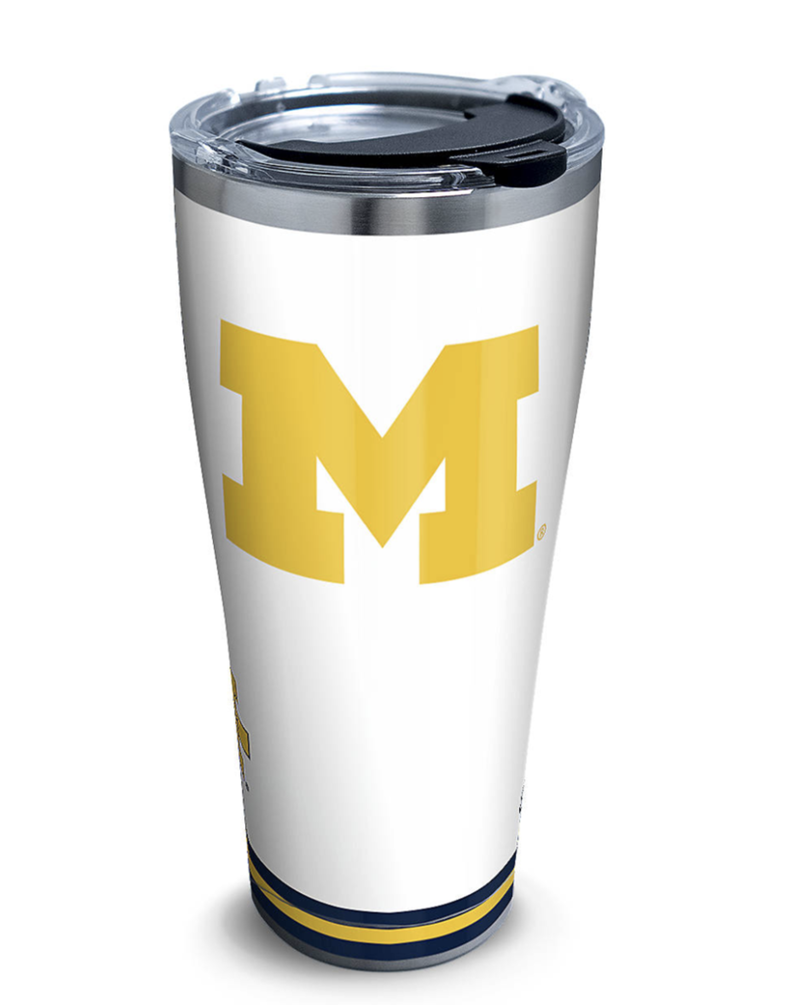 Michigan Wolverines TERVIS 30oz Stainless Artic Tumbler